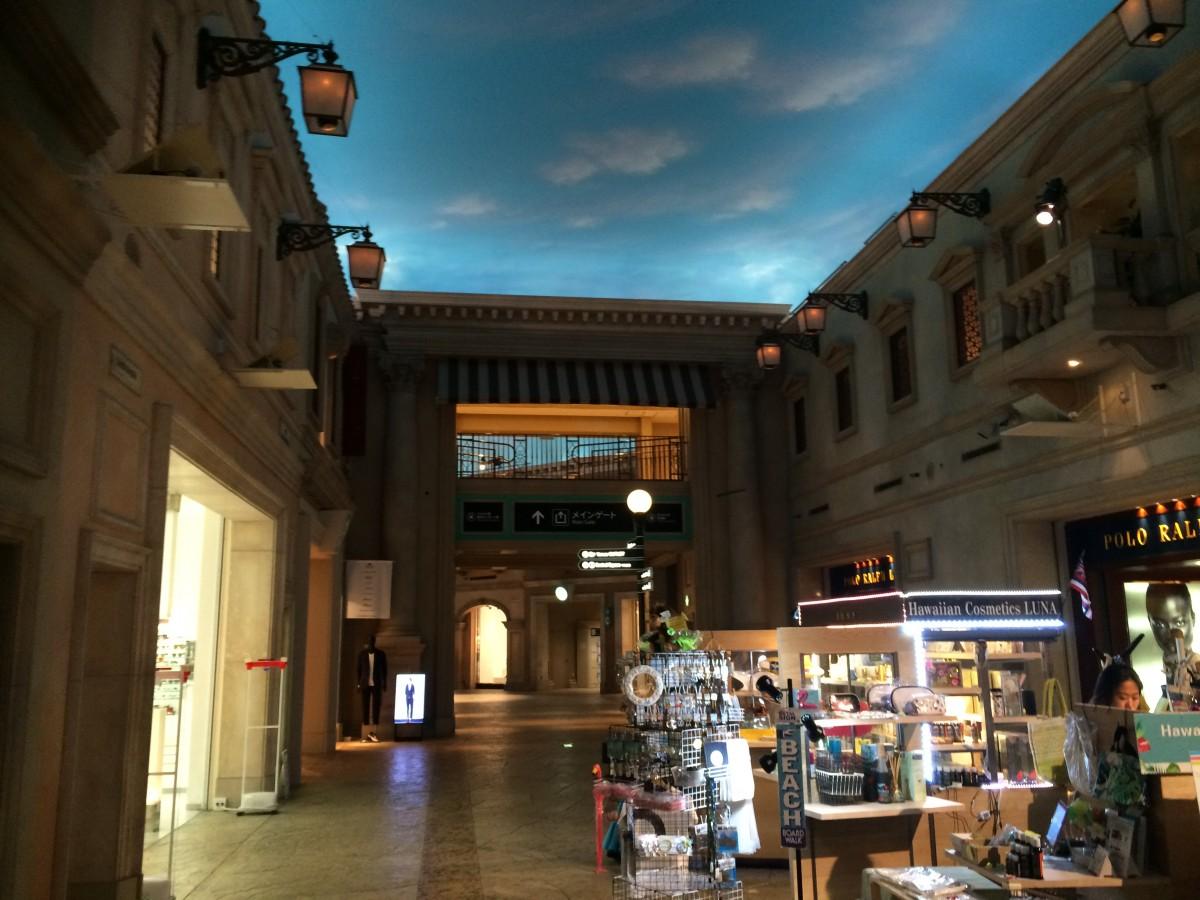 venice mall