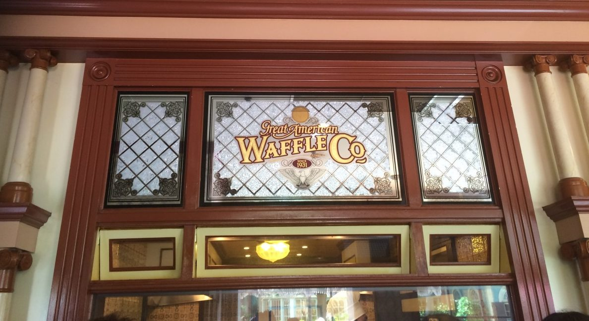 waffle and co